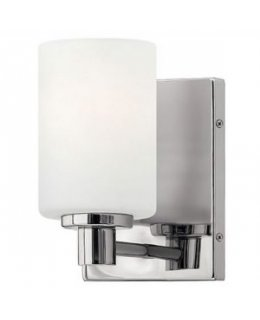 Hinkley 54620CM Karlie Vanity 1 Light