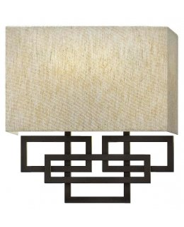Hinkley 3162OZ Lanza Wall Sconce