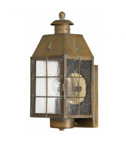 Hinkley 2370AS  Nantucket 2370 Outdoor Wall Sconce