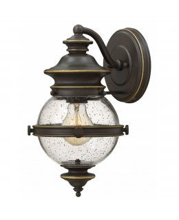 Hinkley 2340OZ  Saybrook Outdoor Wall Sconce