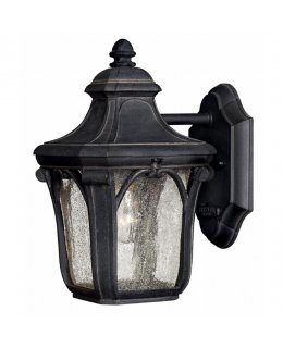 Hinkley 1316MB Trafalgar Outdoor Wall Sconce
