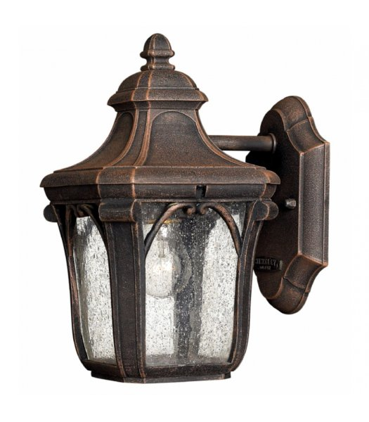 Hinkley 1316MO Trafalgar Outdoor Wall Sconce