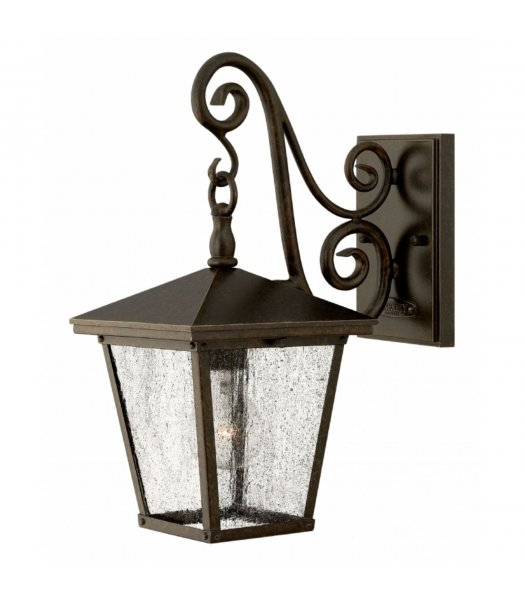 Hinkley 1430RB Trellis Outdoor Wall Sconce
