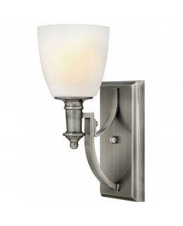 Hinkley 4020AN Truman Wall Sconce