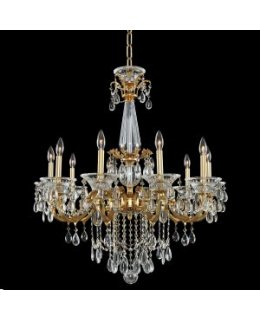 Kalco Lighting 029253-003-FR001 Bordeaux 37 Inch Chandelier