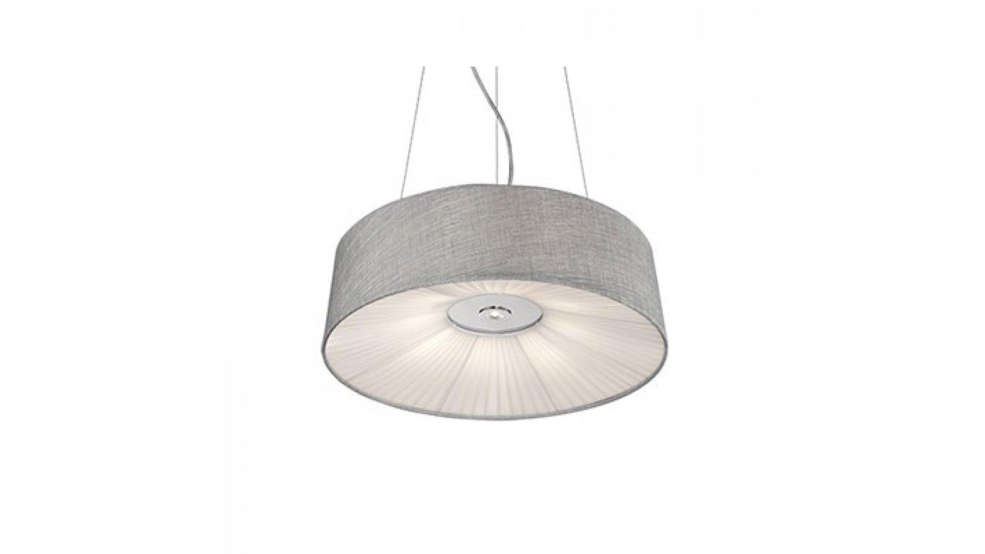 Brushed Nickel Led Bathroom Light By Kuzco Lighting: Kuzco Lighting Model WS10918-BN Sleek Wall Sconce Light