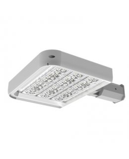 XBSL080W-50KNUS  250W Equivalent Metal-Halide Street Light 80W 5000K 8400 Lumnes