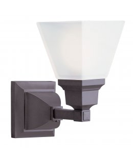 Livex LIV-1031-07 Mission Wall Sconce