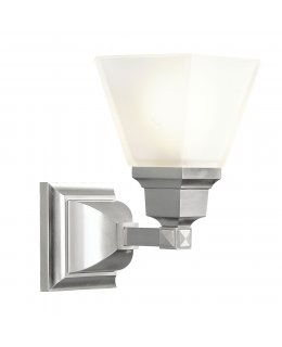 Livex LIV-1031-05 Mission Wall Sconce