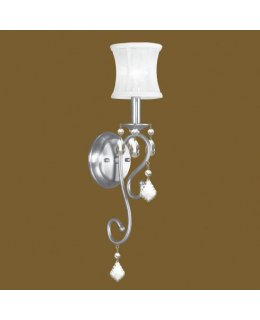 Livex LIV-6301-91 New Castle Wall Sconce