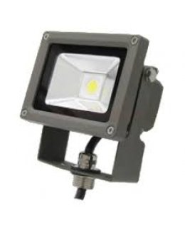 MXFLS15U50B  LED Flood Light box mountable 15W 5000K 1260 lumens 5yr warranty