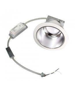 MXRR61530W 26W Eq Commercial Recessed Retrofit Downlight LED 15W 6 IN 3000K 825 Lumens