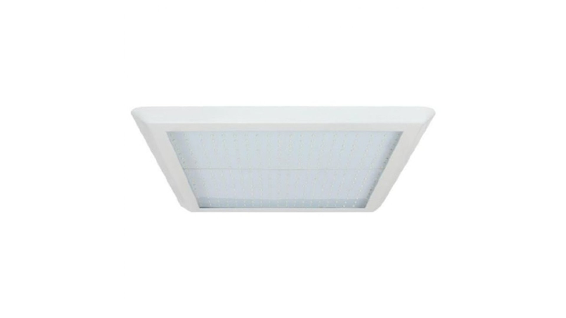 Mxrc94u118led50w Maxlite Recessed Led Canopy Light Fixture 94w 11795 Lumens 5000k Dlc Rated