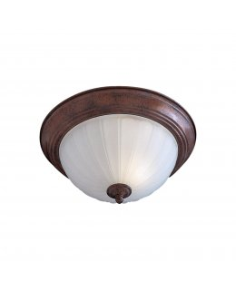 Minka Lavery Lighting Model 6543-167 City Square Bath Bar Light Fixture Bronze-Etched Opal Finish