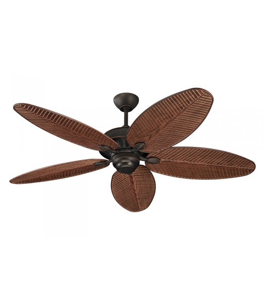 Monte Carlo 5CU52RB Cruise Outdoor Ceiling Fan