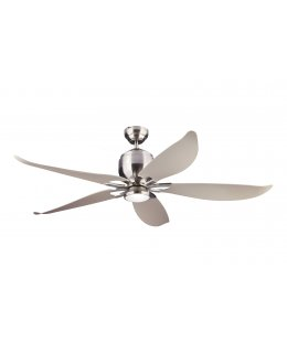 Monte Carlo 5LLR56BSD-V1 Lily Ceiling Fan