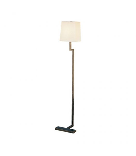Robert Abbey RA-Z149 Doughnut Mini Floor Standing Lamp