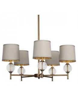 Robert Abbey RA-3376 Latitude Chandelier