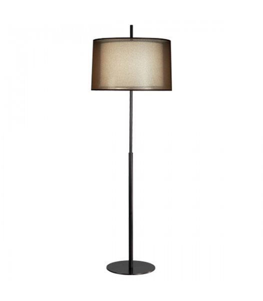 Robert Abbey RA-Z2181 Saturnia Floor Standing Lamp