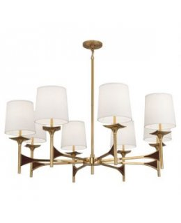 Robert Abbey RA-3396 Trigger Chandelier