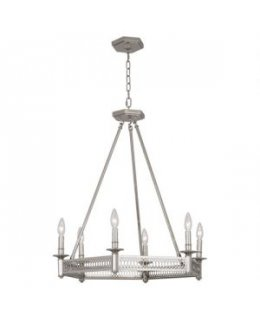 Robert Abbey RA-S308 Williamsburg Chandelier