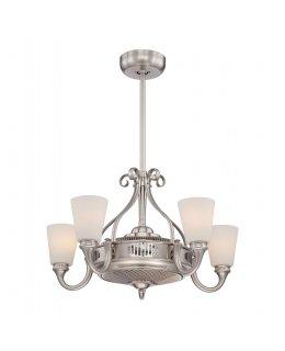 Savoy House 32-326-FD-SN Borea Air Ionizing Ceiling Fan