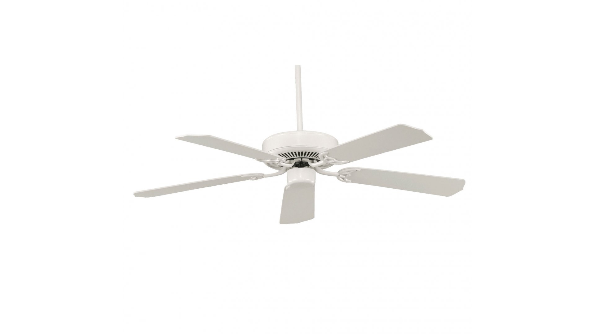 Savoy House 52 Fan 5w Wh Builder Special