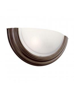 Trans Globe Lighting Model  KDL-858 Young Leaf Colored Chandelier White-Crystal Finish