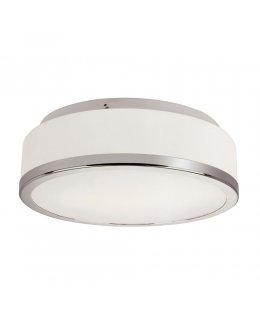 Trans Globe Lighting Model  20062 PW Metro 2 Light Bath Bar Light Fixture Pewter-Opal Finish