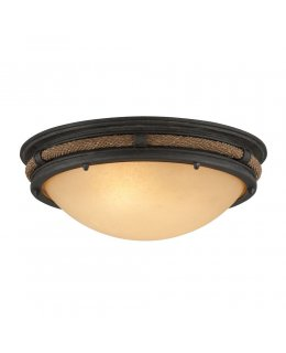 Troy Lighting Model  B3844 Mercantile Bath Bar 4 Light Fixture Vintage Bronze-Frosted Finish