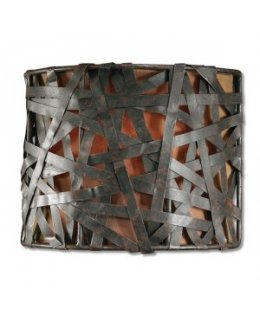 Uttermost 22463 Alita Wall Sconce