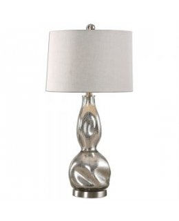 Uttermost 27055-1 Dovera Table Lamp