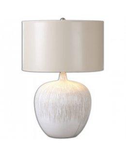 Uttermost 26194-1 Georgios Table Lamp