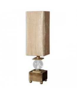 Uttermost 29491-1 Ilaria Table Lamp