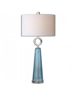 Uttermost 27698-1 Navier Table Lamp