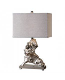 Uttermost 26662-1 Rilletta Table Lamp