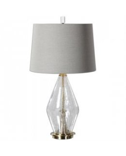 Uttermost 27086 Spezzano Table Lamp