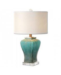 Uttermost 26651-1 Valtorta Table Lamp
