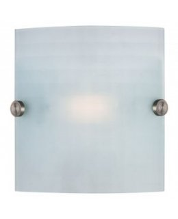 Access 62054LEDD-BS-CKF Radon 62054 LED Wall Light