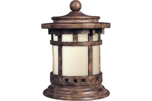 Deck Light Fixtures